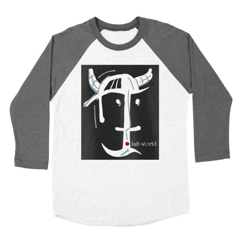 Jab Nation Women's Longsleeve T-Shirt by Mozayic's Artist Shop