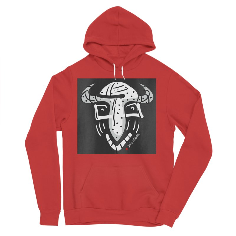 Jab Class Women's Pullover Hoody by Mozayic's Artist Shop