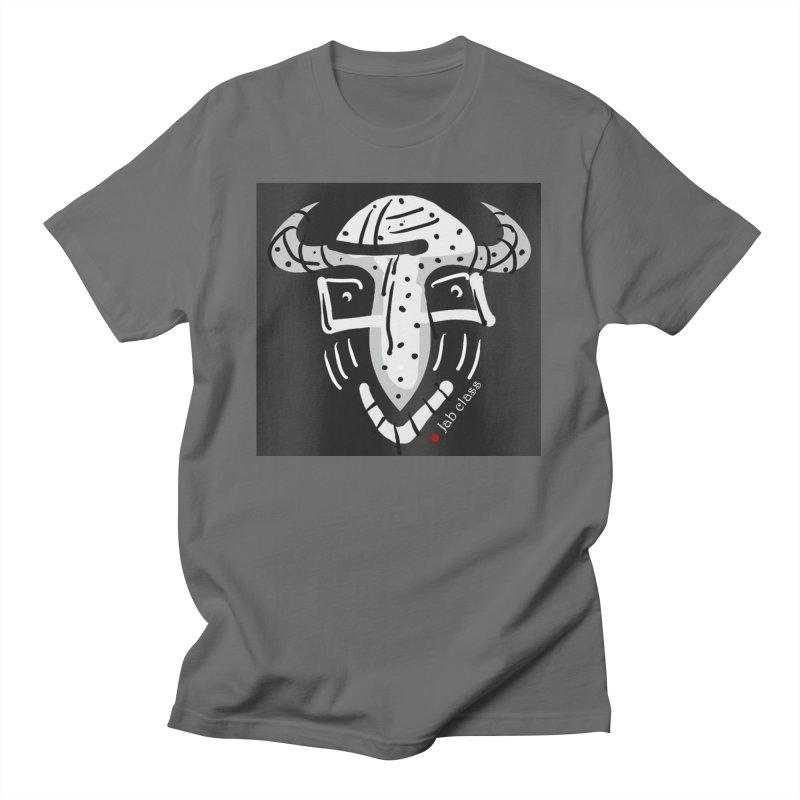 Jab Class Men's T-Shirt by Mozayic's Artist Shop