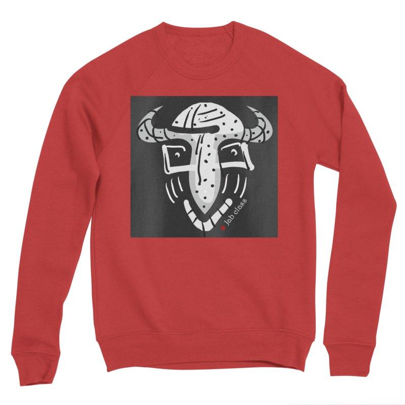 Jab Class Men's Sponge Fleece Sweatshirt by Mozayic's Artist Shop