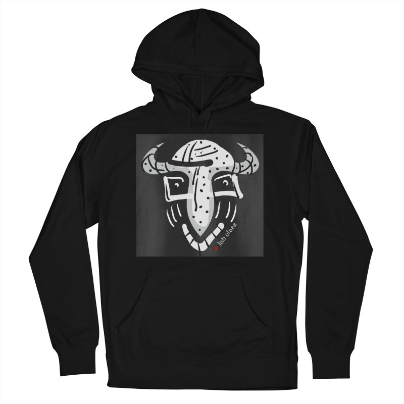 Jab Class Women's French Terry Pullover Hoody by Mozayic's Artist Shop