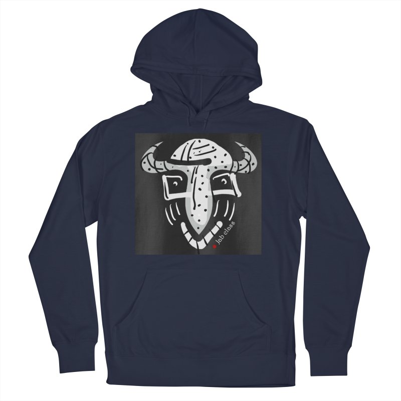 Jab Class Men's Pullover Hoody by Mozayic's Artist Shop