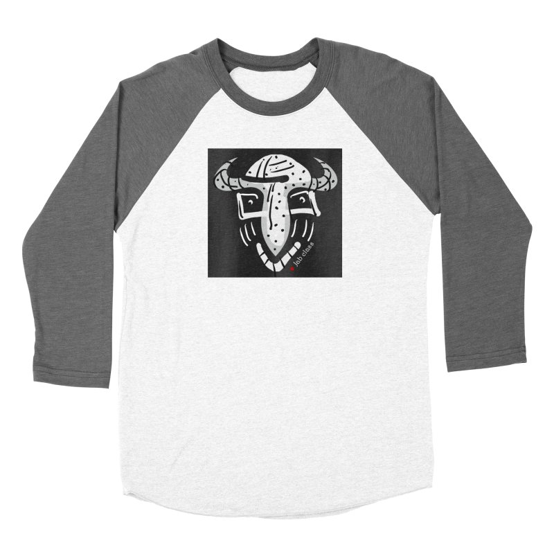Jab Class Women's Longsleeve T-Shirt by Mozayic's Artist Shop