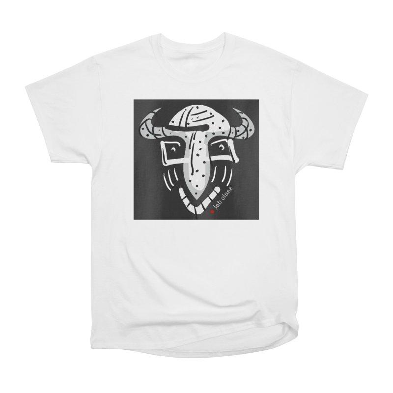 Jab Class Women's Heavyweight Unisex T-Shirt by Mozayic's Artist Shop