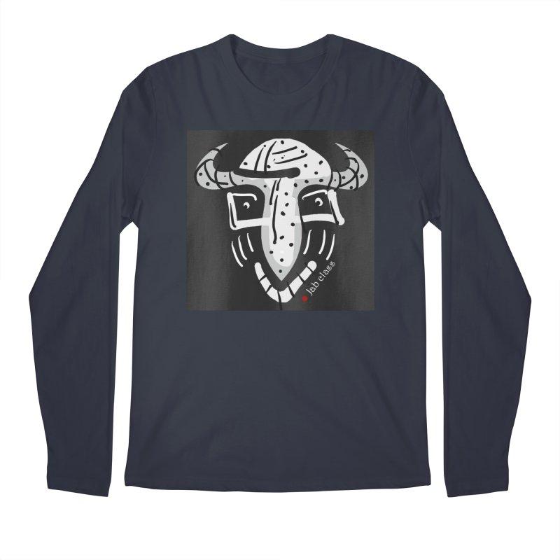 Jab Class Men's Regular Longsleeve T-Shirt by Mozayic's Artist Shop