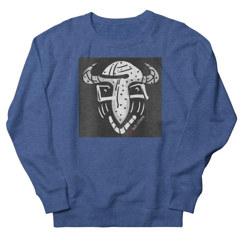 Jab Class Men's Sweatshirt by Mozayic's Artist Shop