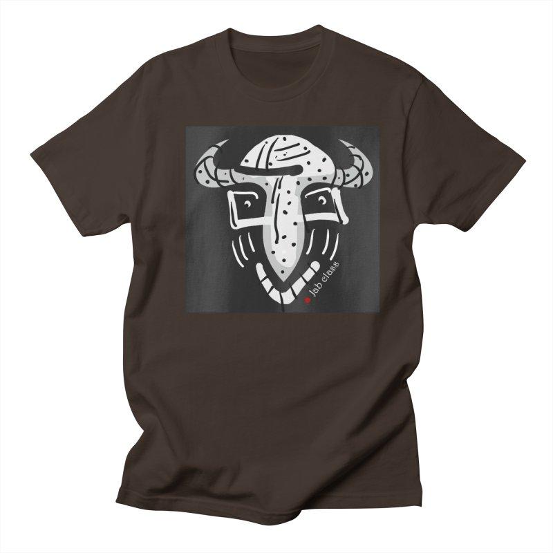 Jab Class Men's Regular T-Shirt by Mozayic's Artist Shop