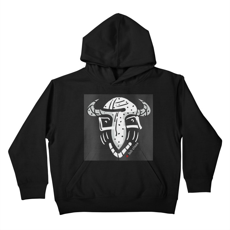 Jab Class Kids Pullover Hoody by Mozayic's Artist Shop