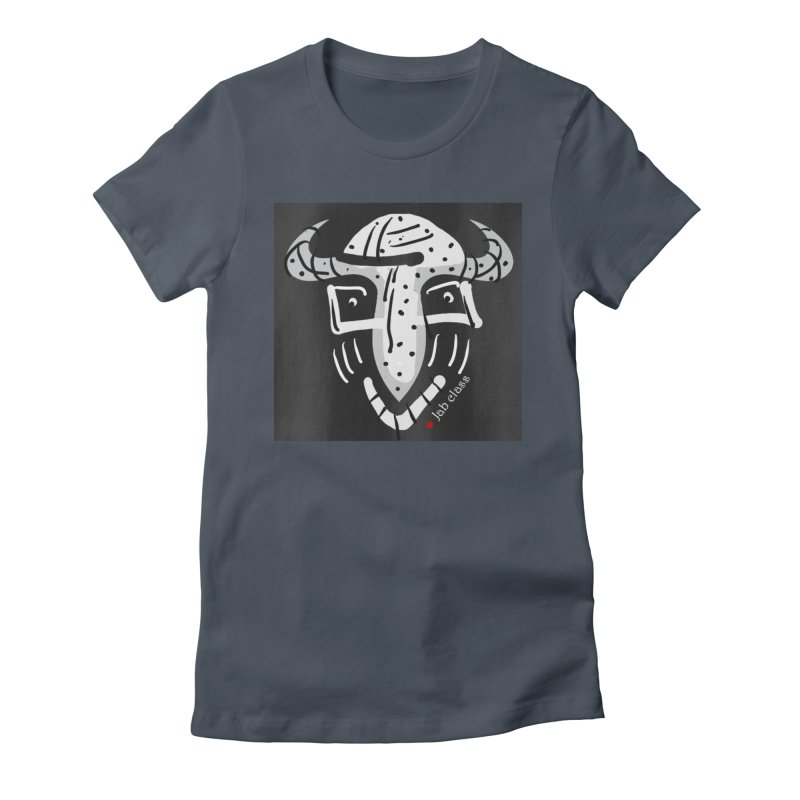 Jab Class Women's T-Shirt by Mozayic's Artist Shop