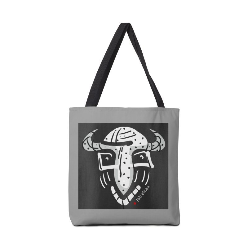 Jab Class Accessories Tote Bag Bag by Mozayic's Artist Shop