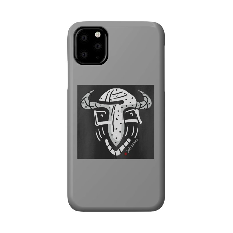 Jab Class Accessories Phone Case by Mozayic's Artist Shop