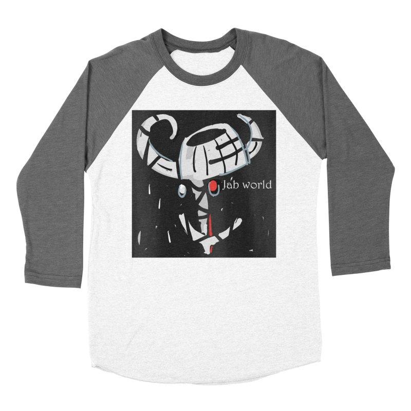 Jab Title Women's Longsleeve T-Shirt by Mozayic's Artist Shop