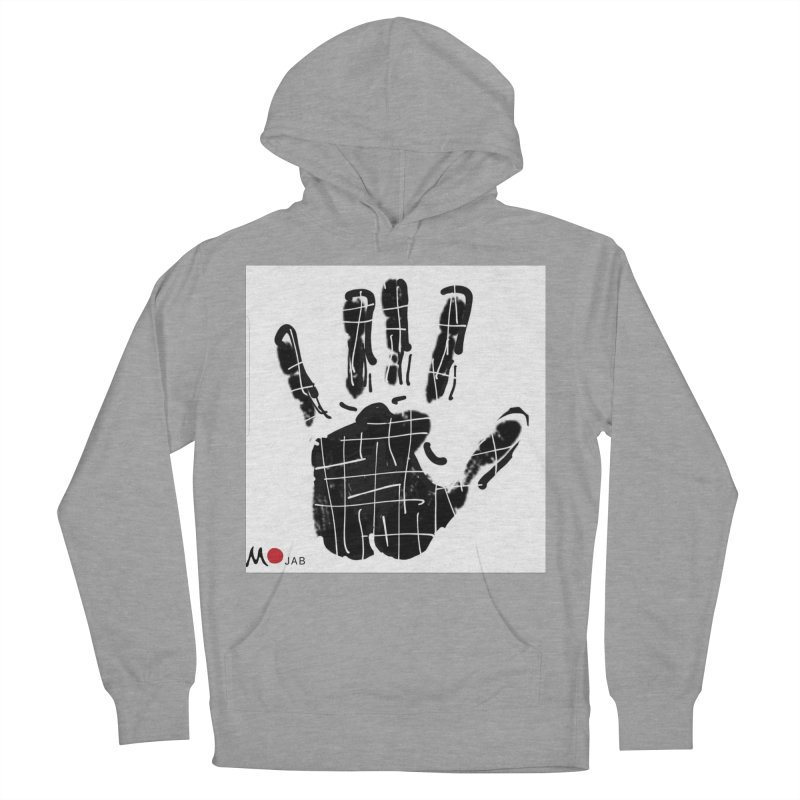 MO Jab Women's Pullover Hoody by Mozayic's Artist Shop