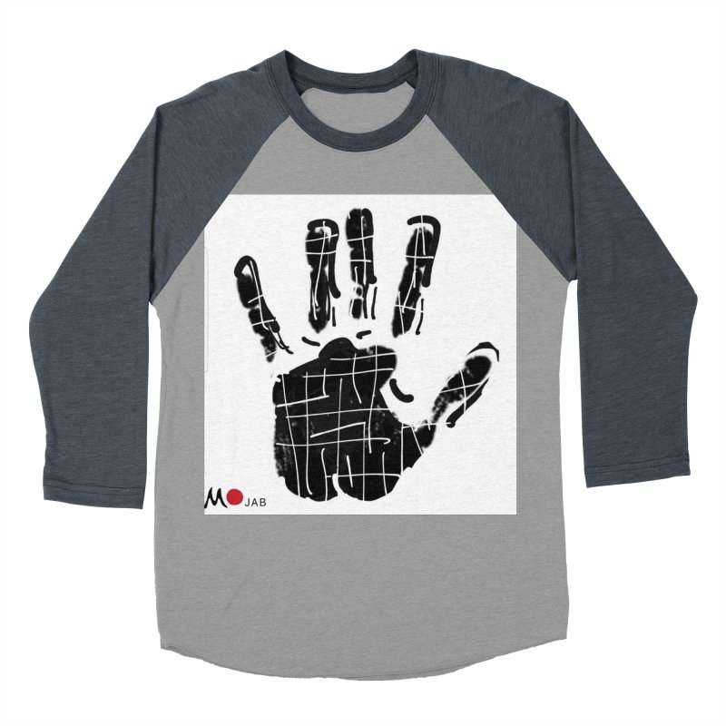 MO Jab Women's Longsleeve T-Shirt by Mozayic's Artist Shop