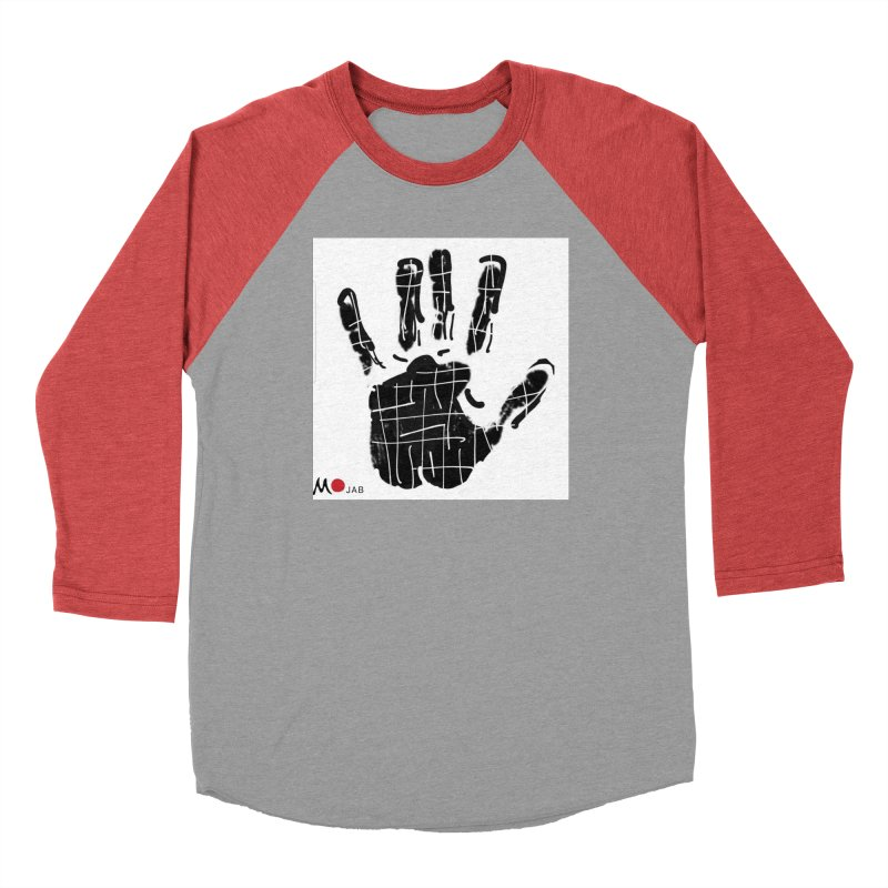 MO Jab Men's Longsleeve T-Shirt by Mozayic's Artist Shop