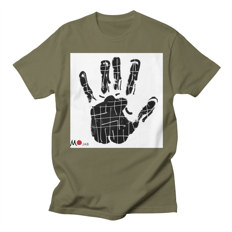 MO Jab Women's Regular Unisex T-Shirt by Mozayic's Artist Shop