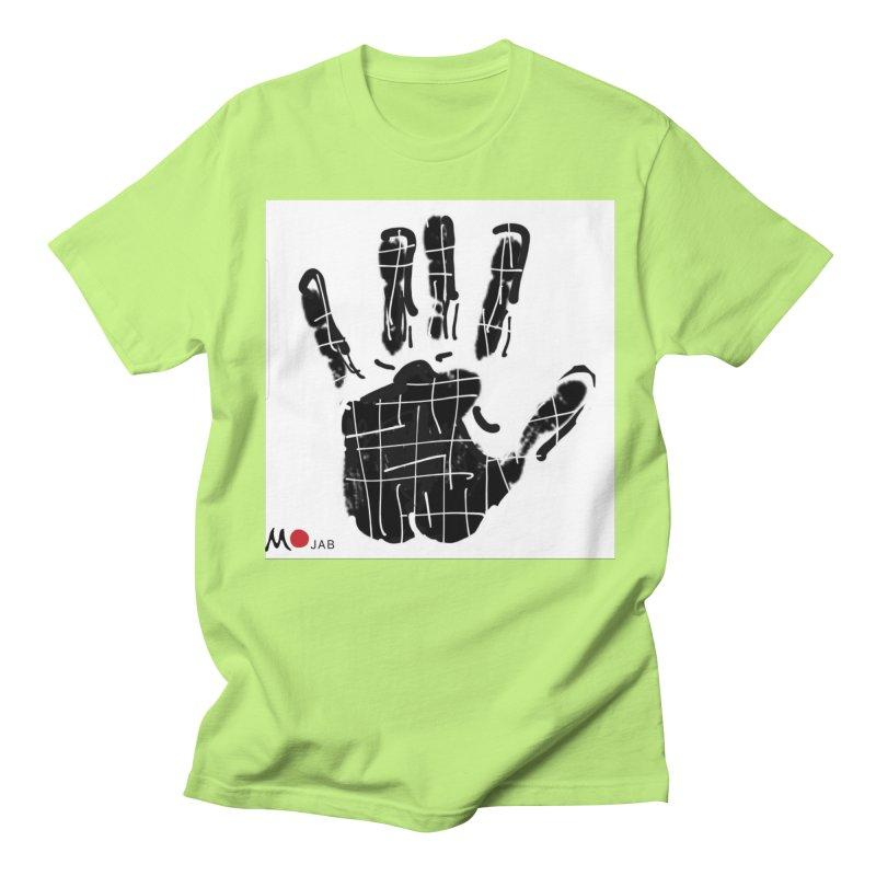 MO Jab Women's Regular Unisex T-Shirt by Mozayic's Artist Shop