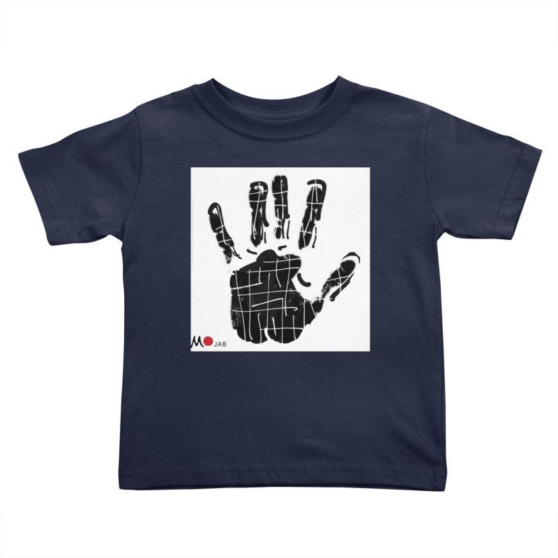 MO Jab Kids Toddler T-Shirt by Mozayic's Artist Shop