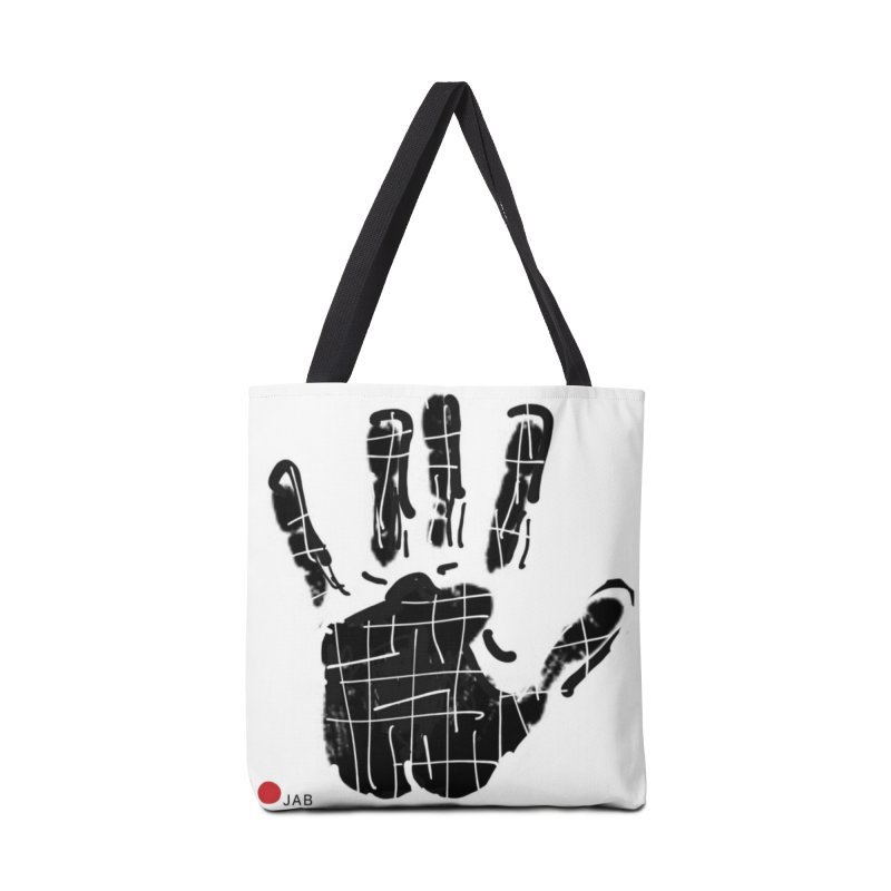 MO Jab Accessories Tote Bag Bag by Mozayic's Artist Shop