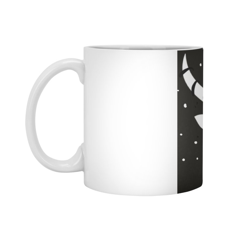 Jab knowledge Accessories Standard Mug by Mozayic's Artist Shop