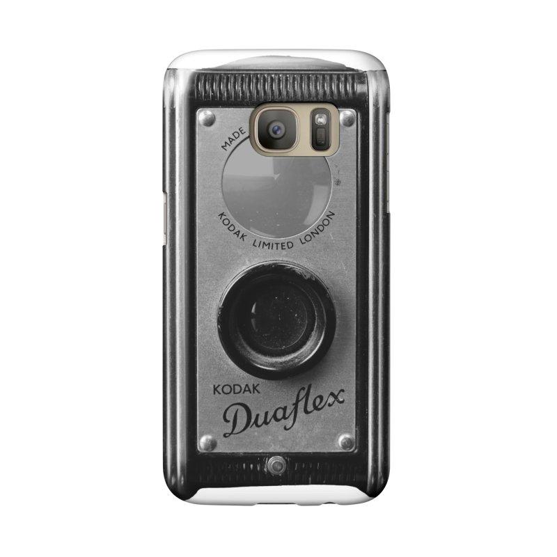 Vintage Camera Accessories Phone Case by Mrc's Artist Shop