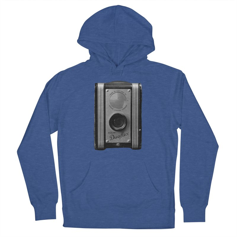 Vintage Camera Women's Pullover Hoody by Mrc's Artist Shop