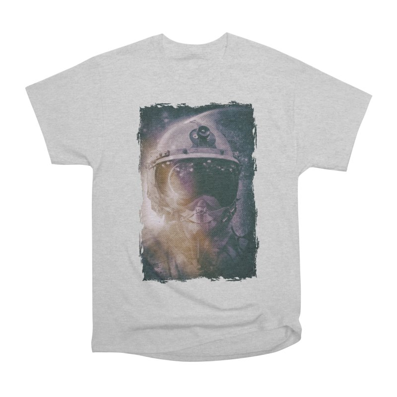 Different type of Astronut Men's T-Shirt by Mrc's Artist Shop