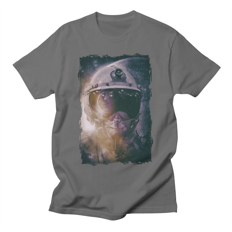 Different type of Astronut Women's T-Shirt by Mrc's Artist Shop