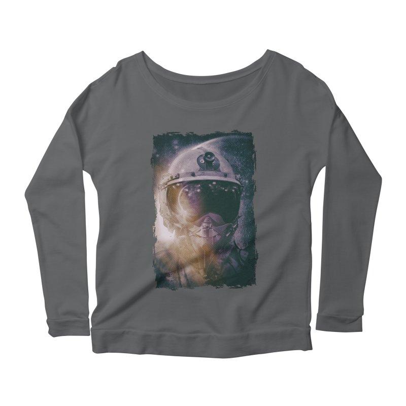 Different type of Astronut Women's Longsleeve T-Shirt by Mrc's Artist Shop
