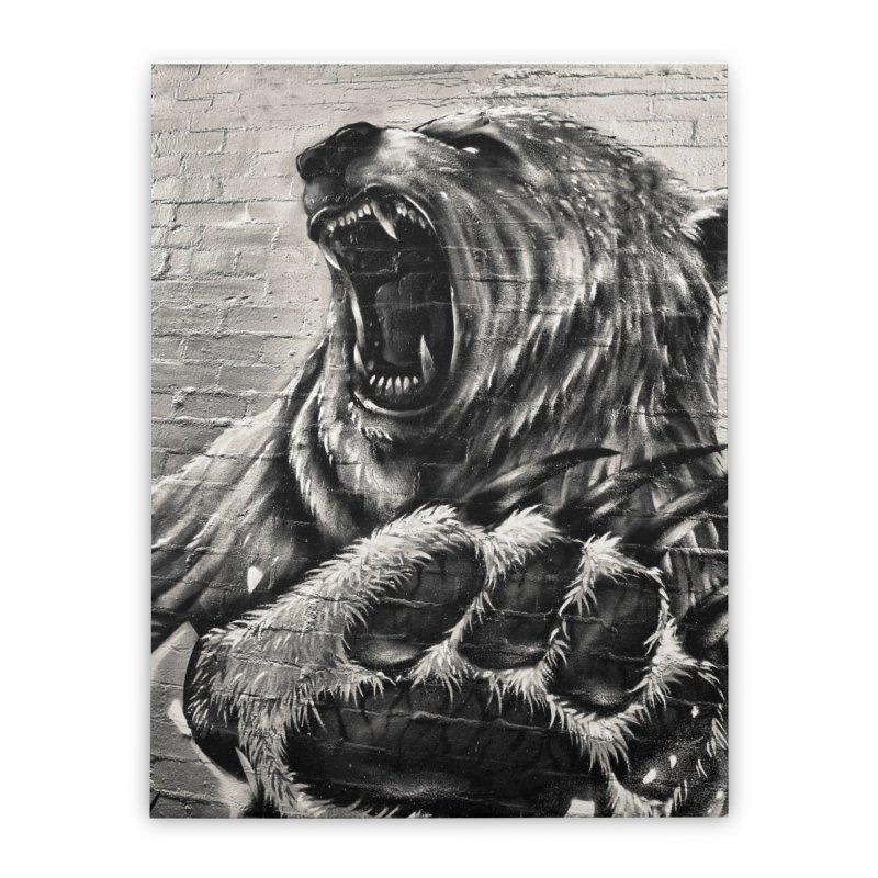Bear    by Mrc's Artist Shop