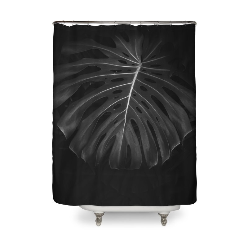 Branch Home Shower Curtain by Mrc's Artist Shop