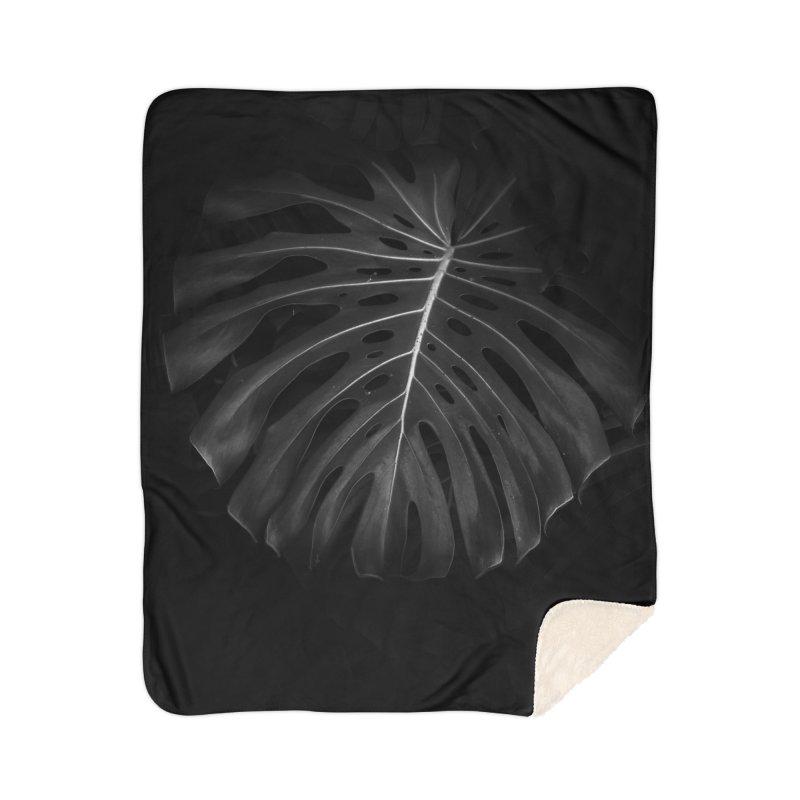 Branch Home Blanket by Mrc's Artist Shop