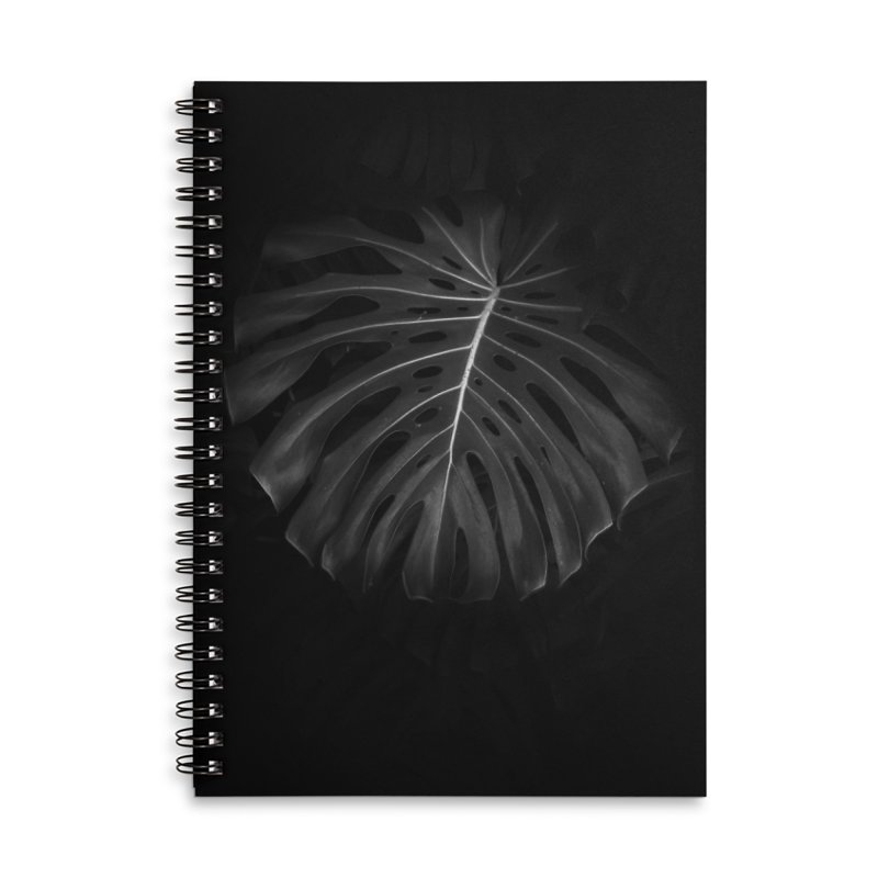 Branch Accessories Lined Spiral Notebook by Mrc's Artist Shop