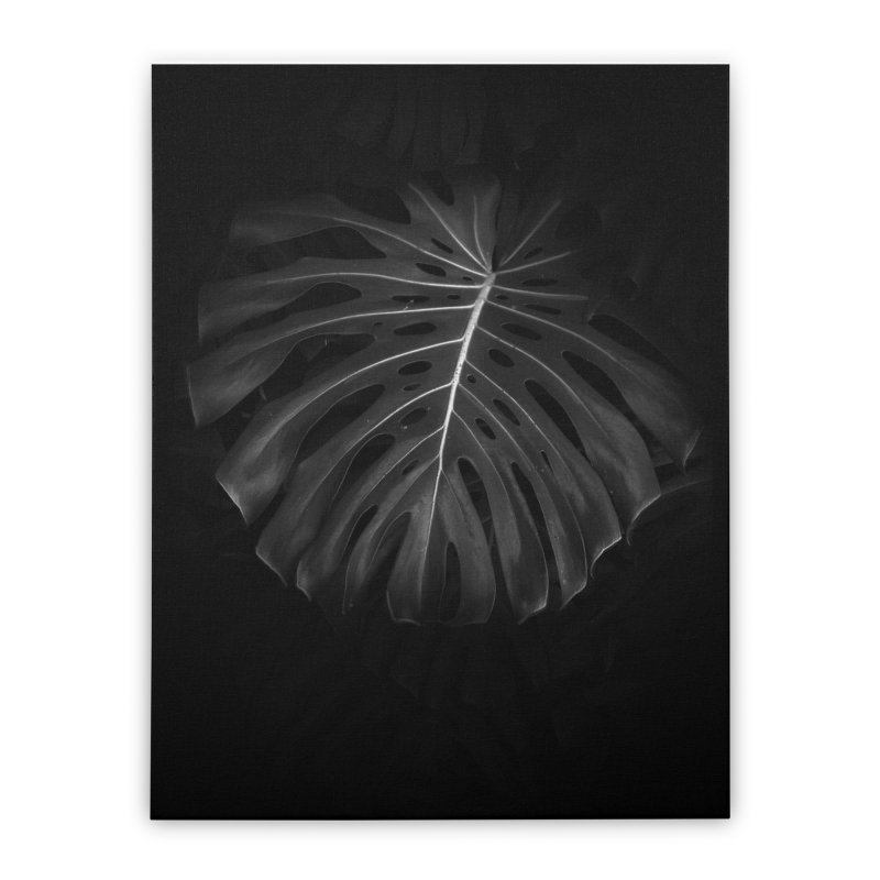 Branch Home Stretched Canvas by Mrc's Artist Shop