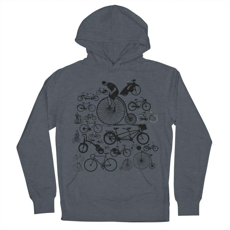 Bicycles   by Mrc's Artist Shop