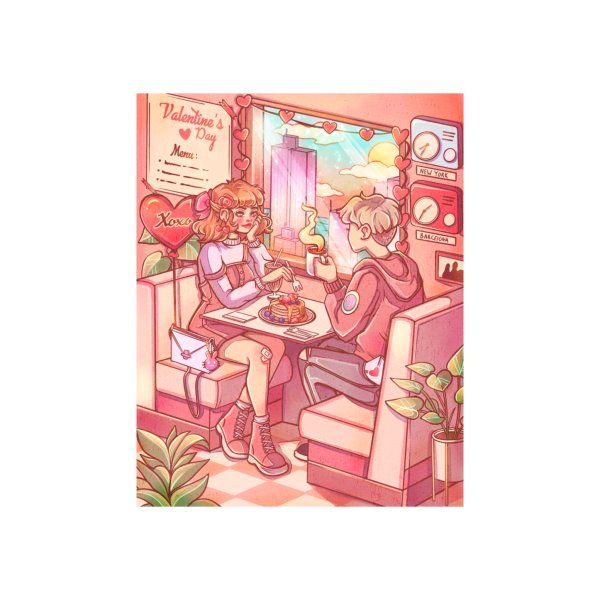 image for Valentine's Day Date