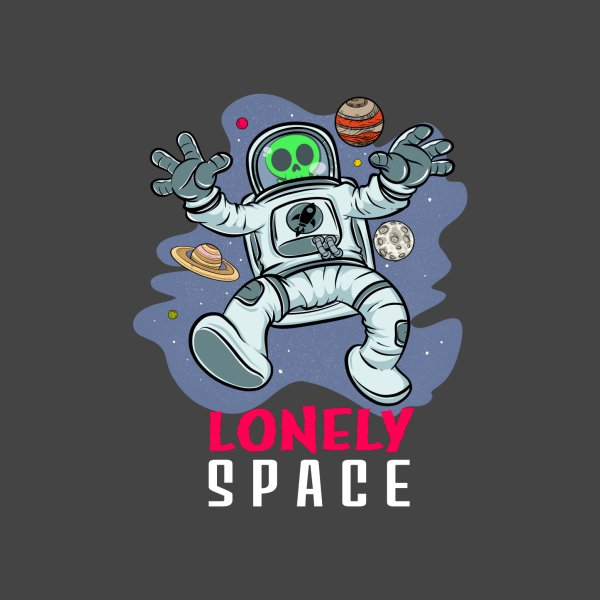 image for Lonely in Space