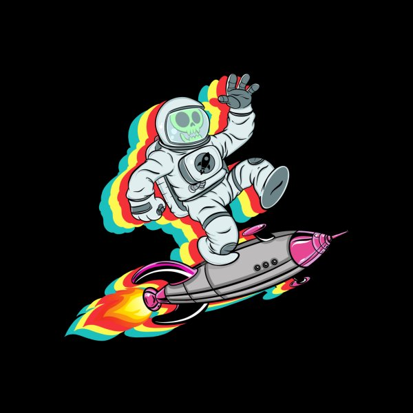 image for Space Trip
