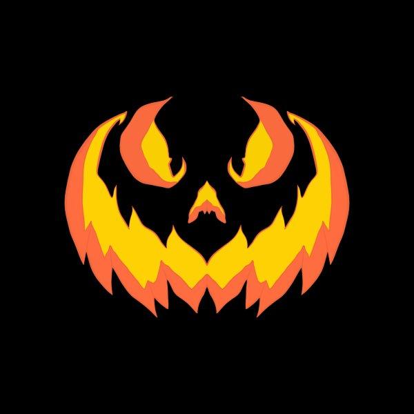 image for Evil Pumpkin