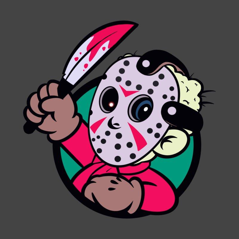 It's a me Jason 2 Men's T-Shirt by MuertosLopez Everlasting Artist Shop