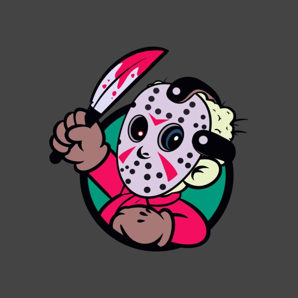 Design for It's a me Jason 2
