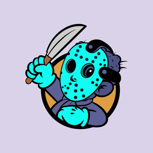 Design for It's a me Jason 8-Bit