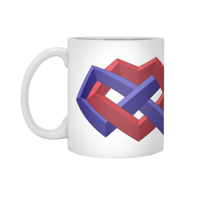 Multiamory Accessories Accessories Mug by Multiamory's Shop