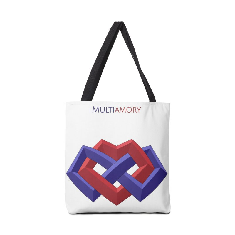 Multiamory Accessories Accessories Bag by Multiamory's Shop
