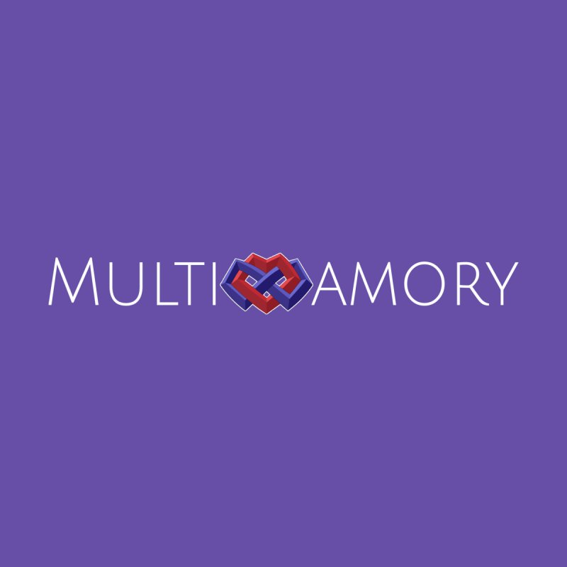 Multiamory Name (White) by Multiamory's Shop