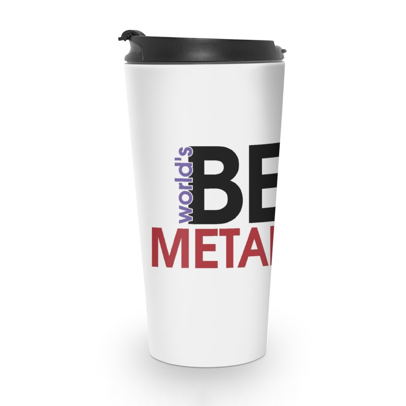 World's Best Metamour in Travel Mug by Multiamory's Shop