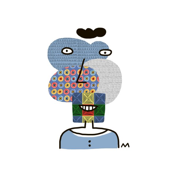 image for pattern boy