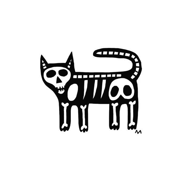 Design for Cat skeleton