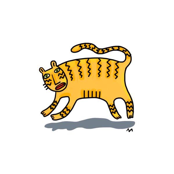 Design for tiger tiger