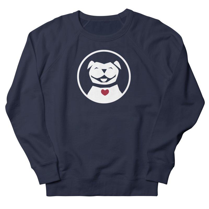 MPBIF Dog in Circle Women's Sweatshirt by My Pit Bull is Family Shop